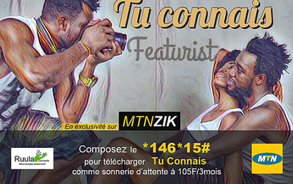 music featurist tu connais
