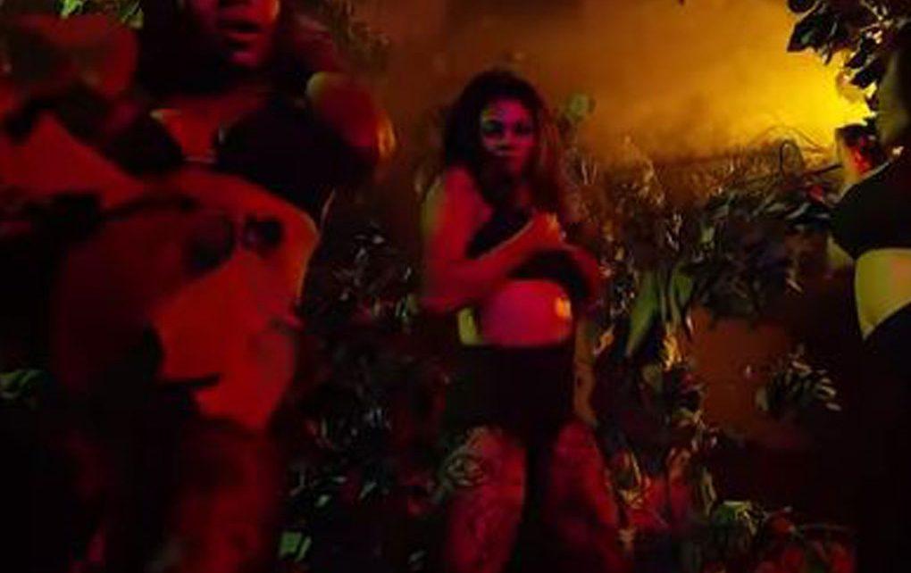 """Mr Leo ft Flavour """"Jamais Jamais Remix"""" Watch The Video Here"""