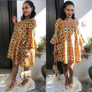 902f5da4e97ed Dress Code: 10 Best Ankara Styles For Pregnant Women – Ruula Blog