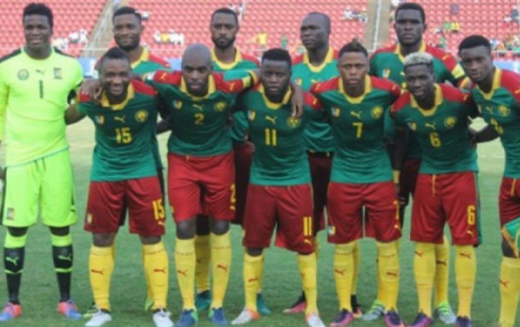 a7d36b0bda0 Indomitable Lions: Bassogog and Moukandjo Absent On Clarence Seedorf's List