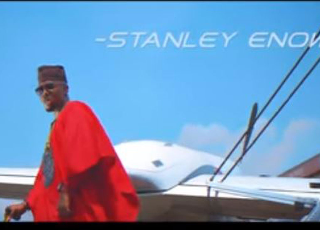 FT MP3 TÉLÉCHARGER WAY MY ENOW STANLEY LOCKO