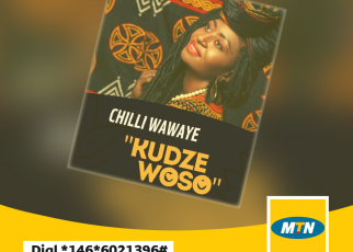 Kudze Woso by Chilli Wawaye. Download as your Ringback Tone